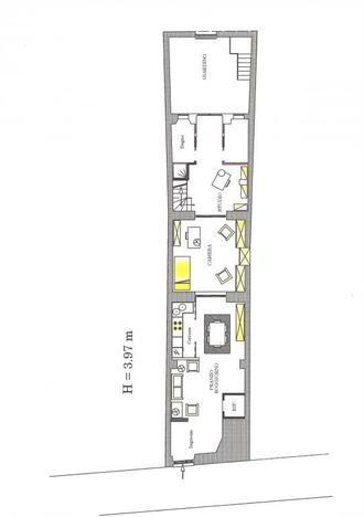 Near Via Garibaldi - Renovated - Villanova - Apartments For Sale in Cagliari