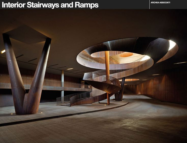 Interior-stairways-and-ramps