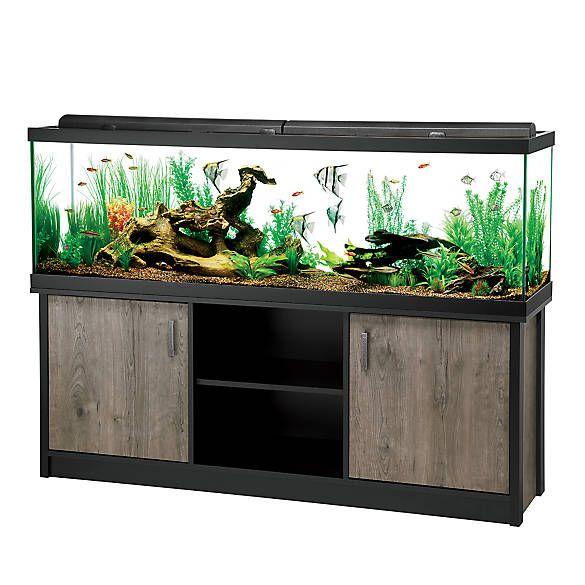 Aqueon Led Aquarium Stand Ensemble 125 Gallon Fish Tank 125 Gallon Aquarium 125 Gallon Fish Tank