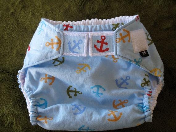 Diaper Cover!