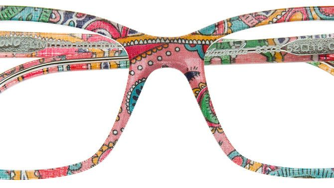 Nov 2016 Jono Hennessy 8378 are designed in Australia. This beautiful model is produced using pure fabric laminated in Cellulose Acetate with an interlayer formulation developed with Mazzuchelli in Italy in the 1980's. You will definitely create a buzz in these unique and special frames. Limited Edition runs of 100 pieces per fabric design worldwide.
