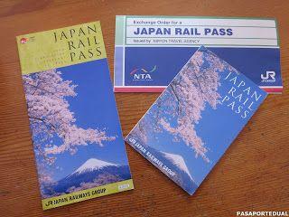 Japan Rail Pass Qué debes saber