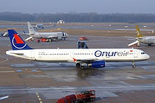 Onur Air - 8Q