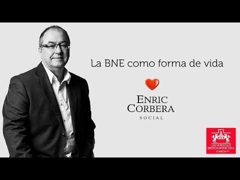La BioNeuroEmoción como forma de vida - Enric Corbera - YouTube
