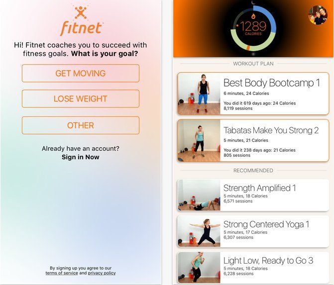 7 Free Fitness Apps Everyone Without a Gym Membership Needs