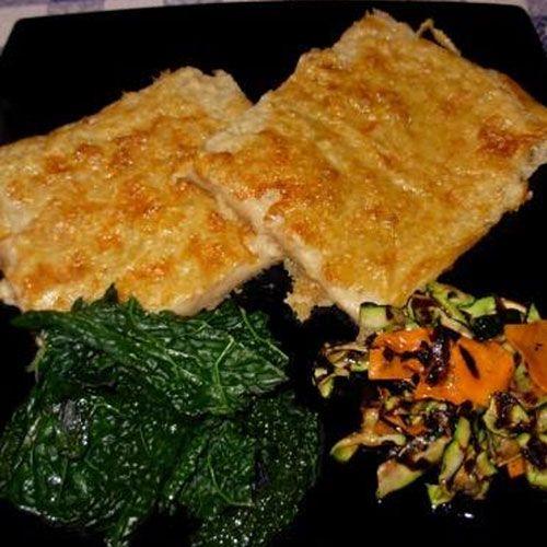 Ricetta vegana: Farinata di Lenticchie | The China Study