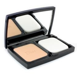Diorskin Forever Compact Flawless Perfection Fusion Wear Makeup Spf 25 - #030 Medium Beige --10G/0.35OZ