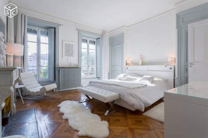 Appartement à vendre à Lyon