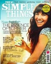The Simple Things magazine Issue 12  Living and Loving the Simple Life - food, interiors, gardening, travel, wellb... $14.00 #thesimplethings