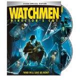 Watchmen (Director's Cut) (DVD)By Malin Akerman