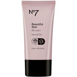 Boots No7 Beautiful Skin Normal/Dry BB Cream