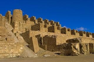 Ruinas de Huanchaca en Antofagasta - Olga Villar