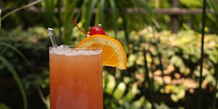 Southern Punch with a Past: Planter's Punch—the classic pre-Prohibition libation typically made with dark rum, a combination of citrus and pineapple juices, and a splash of grenadine—may be the ultimate relief for a sultry day. And it's a breeze to make.