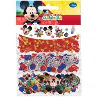 Mickey Mouse Confetti Bulk Value Pack (34g) $7.95 A366595