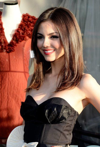 Gorgeous Victoria Justice (140+ Photos)
