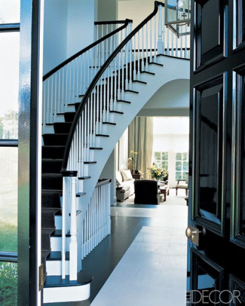 Fantastic Foyer Ideas To Make The Perfect First Impression: Best 20+ Foyer Staircase Ideas On Pinterest