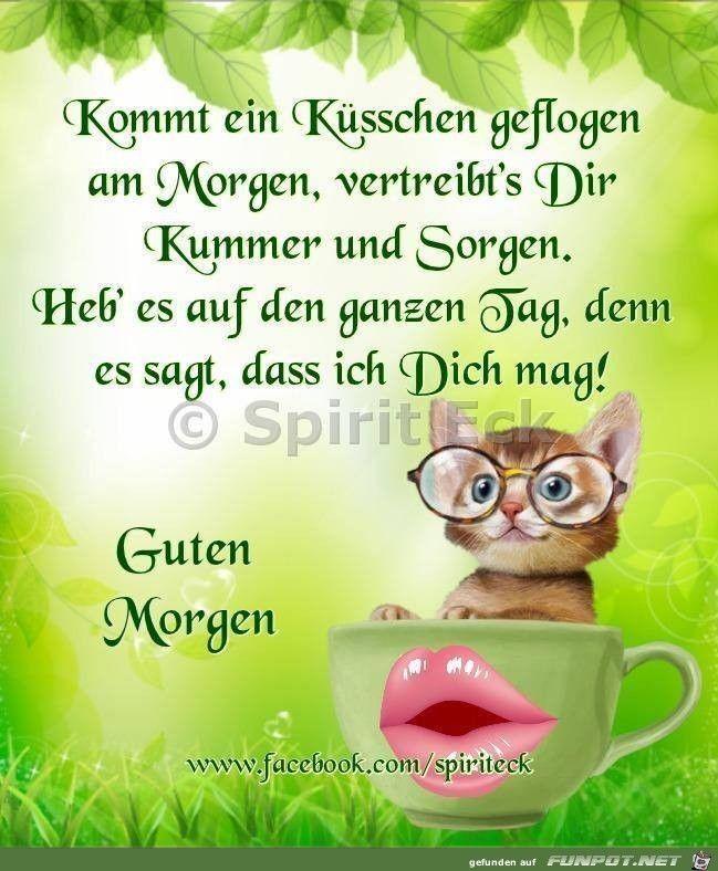 Pin Von Heike Ludwig Auf Spruche Guten Morgen Bilder Guten Morgen Morgen Bilder