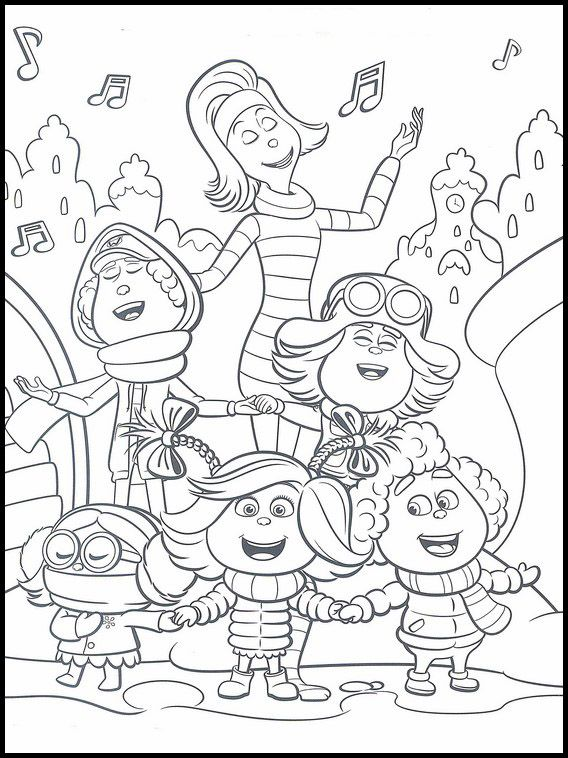 The Grinch Drawing 8 Grinch Coloring Pages Ladybug Coloring Page Christmas Coloring Pages
