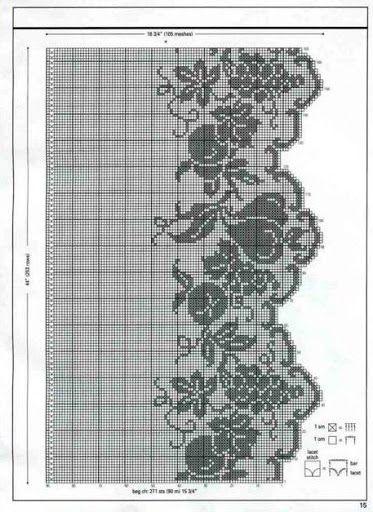 Decorative Crochet Magazines 64 - Gitte Andersen - Álbumes web de Picasa