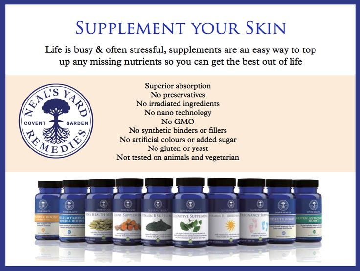 Make the switch to Organic Supplements!  Check out NYR Organic -->>  https://us.nyrorganic.com/shop/face2face/area/shop-online/category/supplements/  No minimum orders! No Auto Ship! Flat Rate Shipping $7.95 mainland and $10.95 Hawaii & Alaska  To your health and wellness~ Beth Camille Byram
