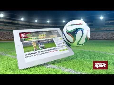 Nemzeti Sport//Ionart Studio