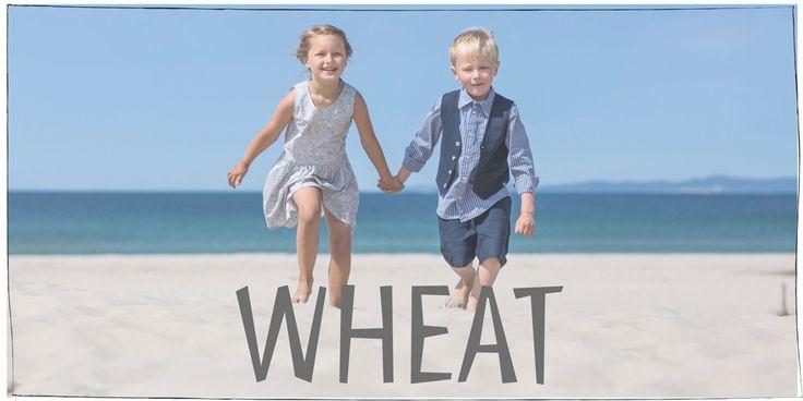 Wheat.dk