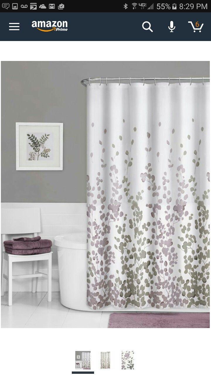 Bathroom  Cheap Shower CurtainsFabric ...
