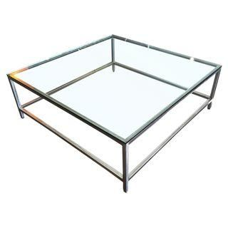 Best 25 Square Glass Coffee Table Ideas On Pinterest