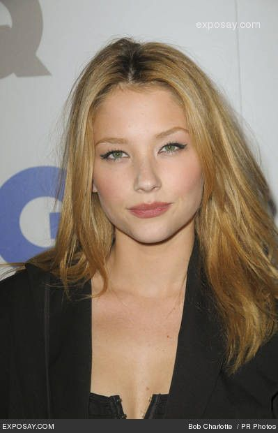 Haley Bennett so gorgeous, luv the lipstick