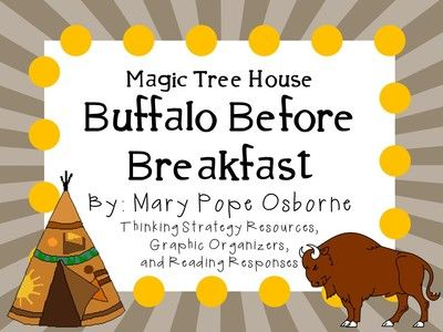 Buffalo+Before+Breakfast+by+Mary+Pope+Osborne:+A+Complete+Novel+Study!+from+KidsForever+on+TeachersNotebook.com+-++(66+pages)++-+Everything+you+need+for+a+complete+literature+study+of+Buffalo+Before+Breakfast+by+Mary+Pope+Osborne.+The+perfect+Magic+Tree+House+novel+for+any+time+of+the+year!