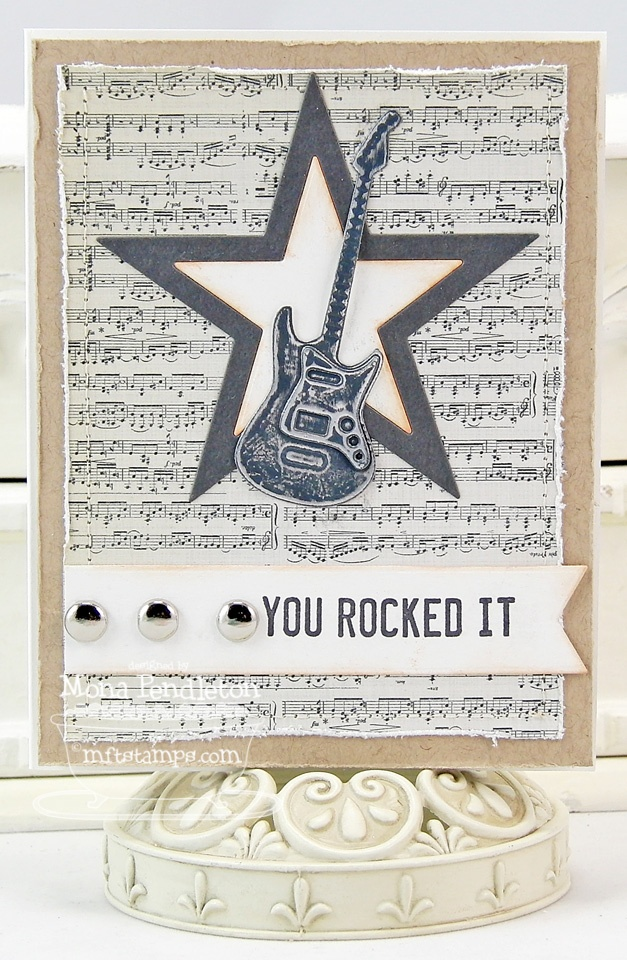 Document It - Rock On, Accent It - Rock and Roll Die-namics - Mona Pendleton