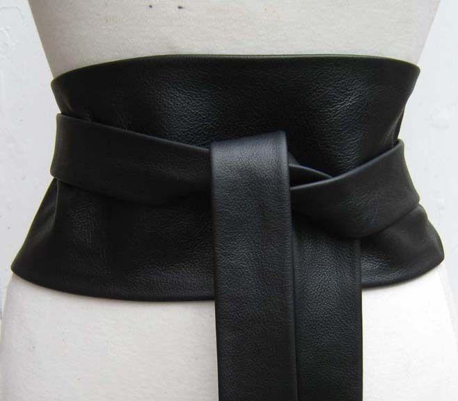 10 ideas about obi belt on belts leather