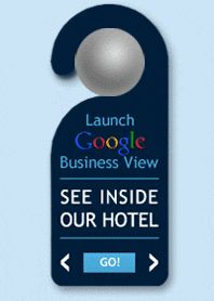 A 360 degree view of the Hilton Boston Downtown with Google Business View.