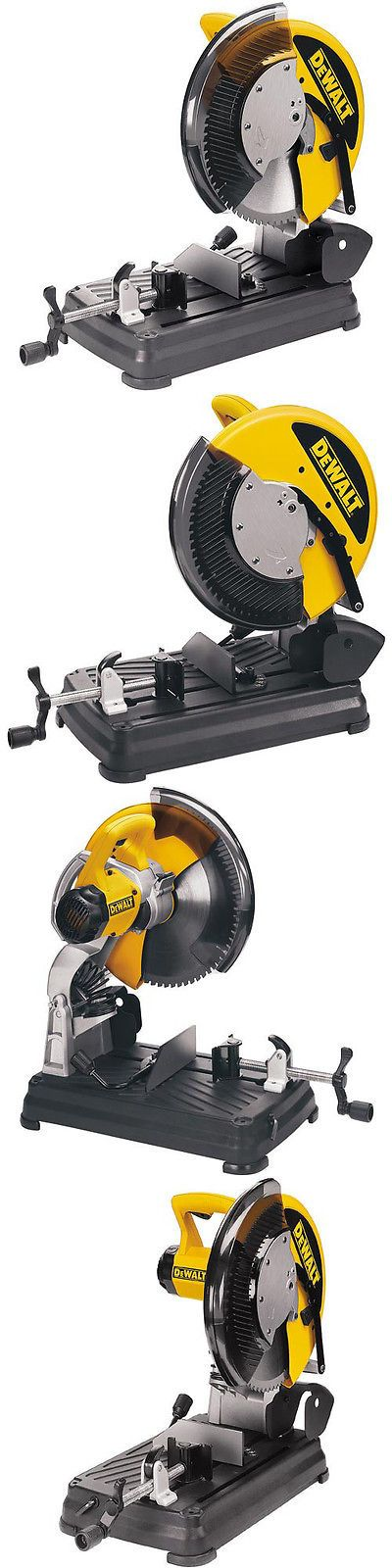 Other Power Saws and Blades 122838: Dewalt 14 Multi-Cutter Saw Dw872 New -> BUY IT NOW ONLY: $449.2 on eBay!