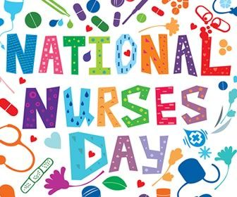 National Nurses Week - Seven Days of Giveaways!