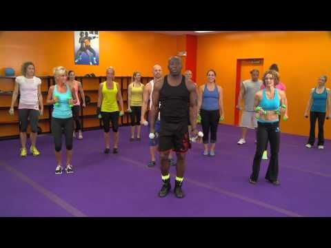 Billy Blanks Tae Bo® Body Shape - YouTube   My workout love! 23 minutes
