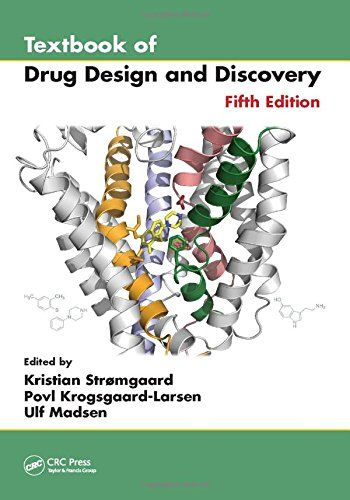 Textbook of Drug Design and Discovery 5th Edition Pdf Download e-Book