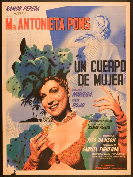 Ma. Antonieta Pons