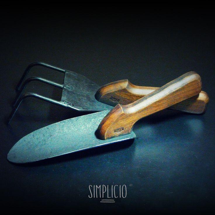 Simplicio - Kit Palaquinta - Prototipo funcional