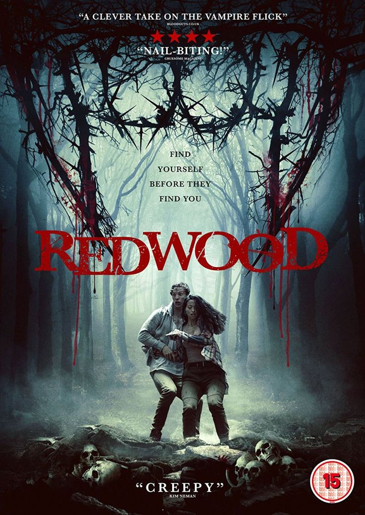 'Find yourself, before they find you.' RedWood is a 2017 American supernatural horror film written and directed by Tom Paton (Pandorica). After some bad news back at home, musician Josh…