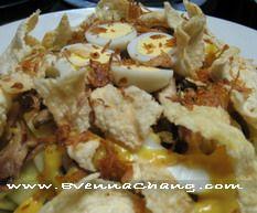 Selada Banjar | Happy Cooking with Evenna Chang