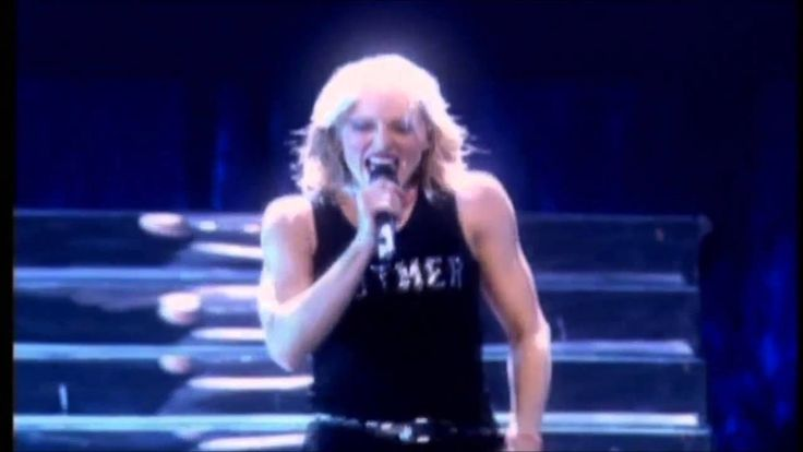 Madonna ~ Music (Live - Drowned World Tour)