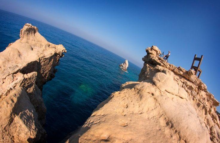 An experience for a Cretan cycling tour
