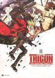 Trigun: Badlands Rumble [DVD] [Eng/Jap] [2010]