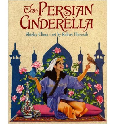 Entrenched in Persian folklore, this version of one of the best-loved folktales of all time is adapted from
