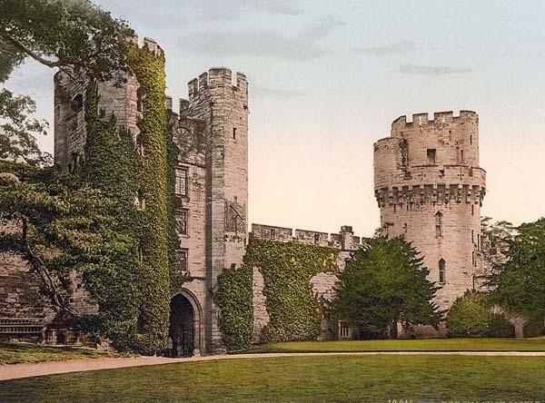 Castle (TV series) - Wikipedia