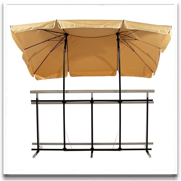 les 25 meilleures id es de la cat gorie parasol balcon sur. Black Bedroom Furniture Sets. Home Design Ideas