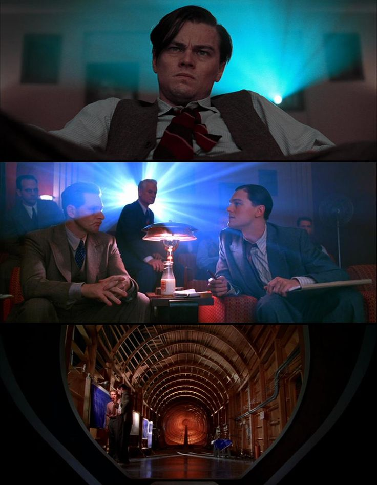 a review of the film the aviator by martin scorsese Despite a pacy, technically brilliant but otherwise slightly ordinary first half-hour  or so, scorsese's howard hughes movie is his best since 'the.