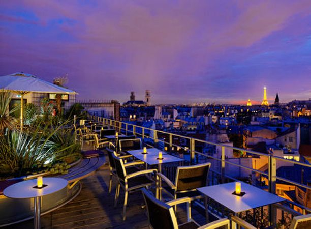 49 best images about terrasses de france on pinterest. Black Bedroom Furniture Sets. Home Design Ideas