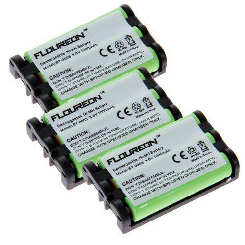 3x Floureon Ni-mh Cordless Phone Batteries for Uniden Bt-0003 by Floureon. $8.49. Compatible with Models:   . Dantona: BATT-BT3, BATTBT3 . Empire: CPH-510, CPH510 . Interstate Batteries: ATEL0023, TEL0023 . Lenmar: CB0BT3, CB-0BT3 . Radio Shack: 23003, 435862-BASE, 23-003, 43-3868, 43-5862 BASE, CS90600, CS-90600 . Rayovac: RAYBT3, RAY-BT3 . Uniden: BT-0003, BT0003, CLX-465, CLX-485, CLX-4753, TCX-400, TCX-440, WIN1200, BBTY0545001, UIP1869V, CLX465, CLX4753, CLX485, TCX400,...